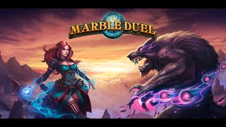 Marble Duel Official Trailer