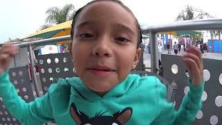 Lo que me pasó en Six Flags  ¡OMG!
