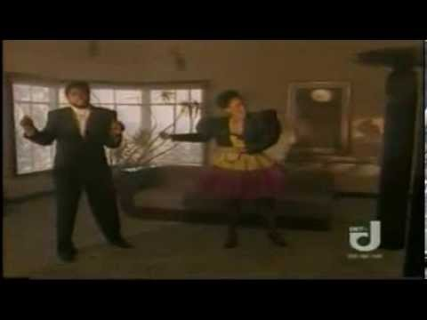 Miki Howard & Gerald Levert- That's What Love Is
