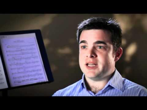Michael Christie on Pianist Gabriela Montero and Gershwin's Rhapsody in Blue