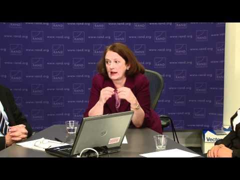 Professor Olivia Mitchell Participates in a Financial Literacy Center Webinar