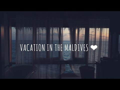 Sun Aqua Vilu Reef Grand Suite Tour //BUNGALOW // Maldives ❤️☀️🌊