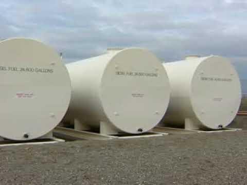 Marine Transfer of fuel to Bulk Tanks