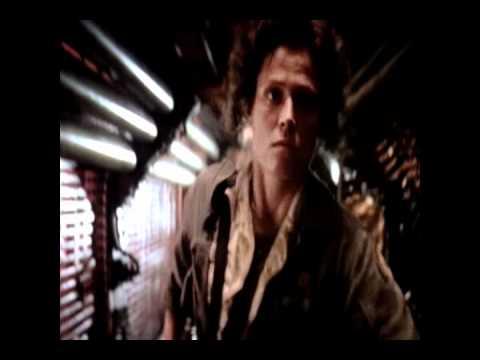 Alien - 1979 Tailer