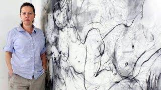 Jenny Saville - Les paysages secrets du corps humain