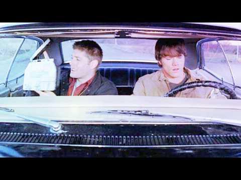 Crazy Love // Jared & Jensen [J2]