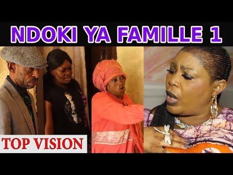 NDOKI YA FAMILLE Ep 1 Theatre Congolais avec Makambo,Bilali,Buyibuyi,Barcelon,Daddy