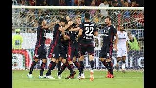 Cagliari-Palermo 2-1, gli highlights