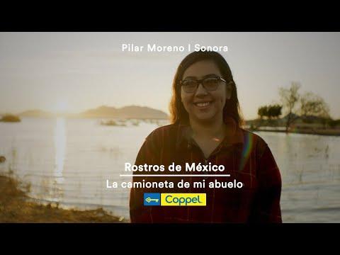 La camioneta de mi abuelo – Rostros de México | Coppel