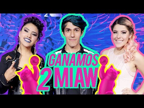 GREAT VICTORY!! WE WON 2 MTV MIAW | LOS POLINESIOS VLOGS