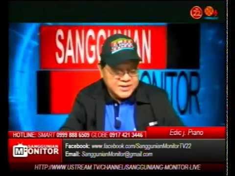 Sanggunian Monitor, 02 June 2015