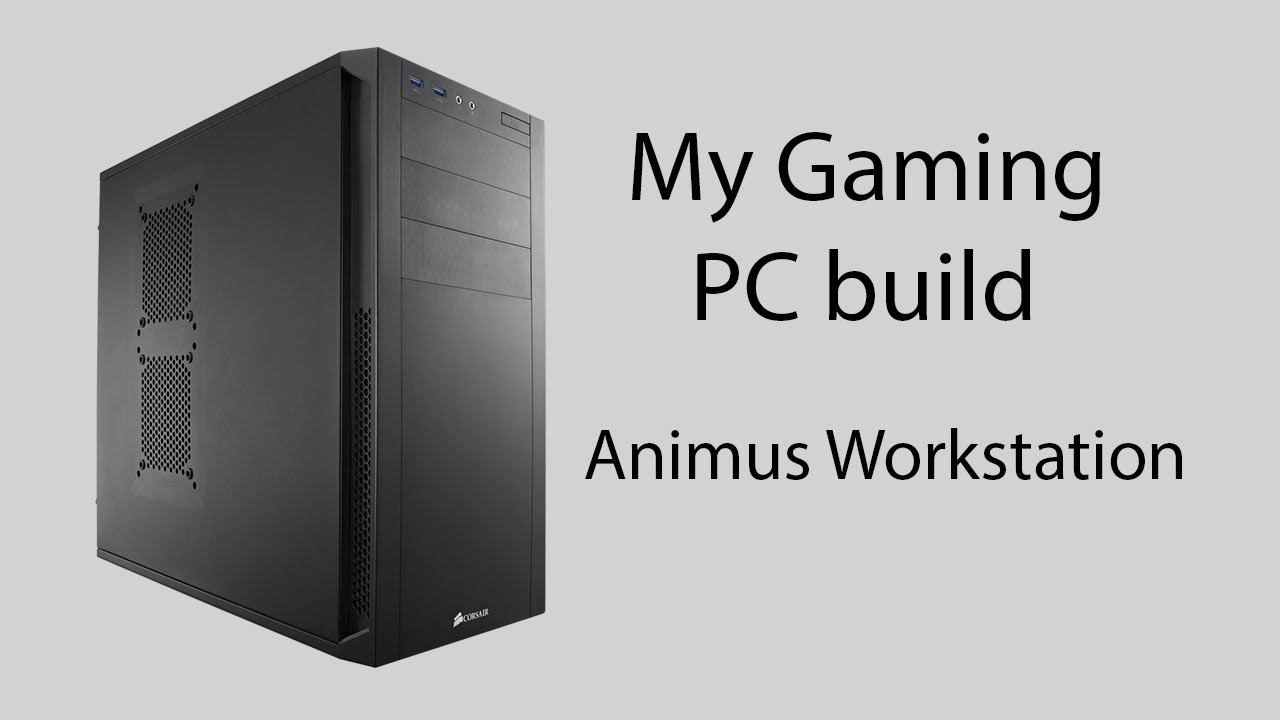 how to make pc gaming videos
