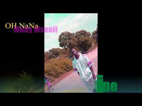 New   Mudy Msanii    Oh Nana    Official Audio   Rai Tv