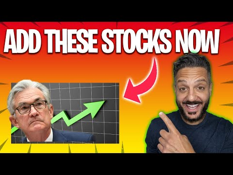 5 Best stocks to buy now (June 2021) 🔥[BUY THE DIPS! DON'T MISS THIS]