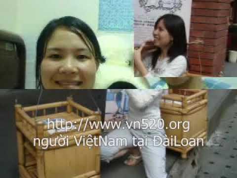 Người Việt Nam tại Đài Loan