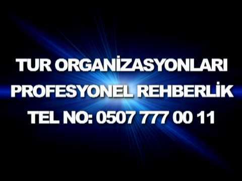 Sivas Travel Guide