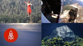 Fearless: 5 Stories Of Extreme Confidence In Dangerous Situations thumbnail
