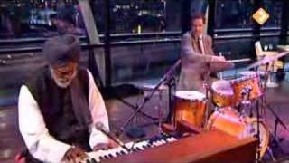 Dr. Lonnie Smith - Willow weep for me