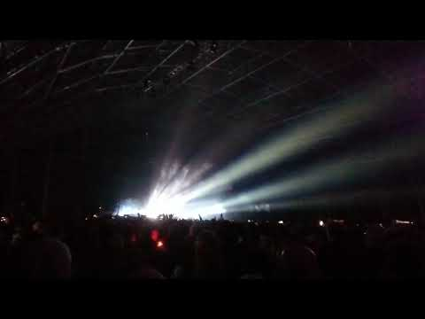 Massive Attack - Teardops, At Filton Airfield