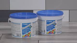 Mapei Flexcolor Ready Mixed Grout
