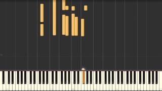 My One and Only Love – Jazz Piano Solo tutorial
