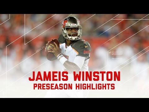 Jameis Winston Highlights | Browns vs. Buccaneers | NFL