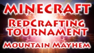 RedCrafting - Турнир - Mountain Mayhem