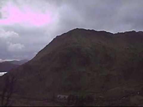 North Wales 2008