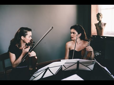 Young & Beautiful - String Quartet Cover - Stringspace