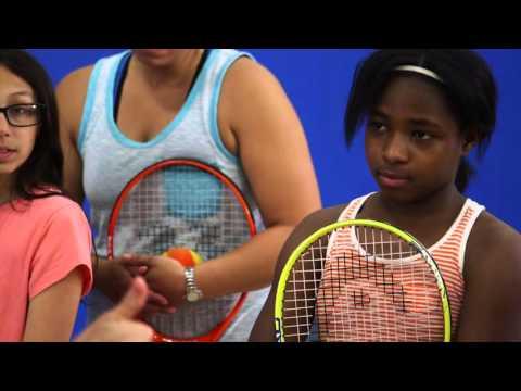 Kids Tennis Clubs: Tennis Activities (4 Of 8)