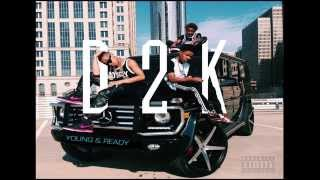 D2K - Everything Go! (Lyric Video)