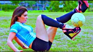 Sexy Moments in Sports Girls/Women's Awesome Videos Cute Athletic Girls (Sports) HD