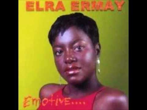 Elra Ermay - E quittez mwen