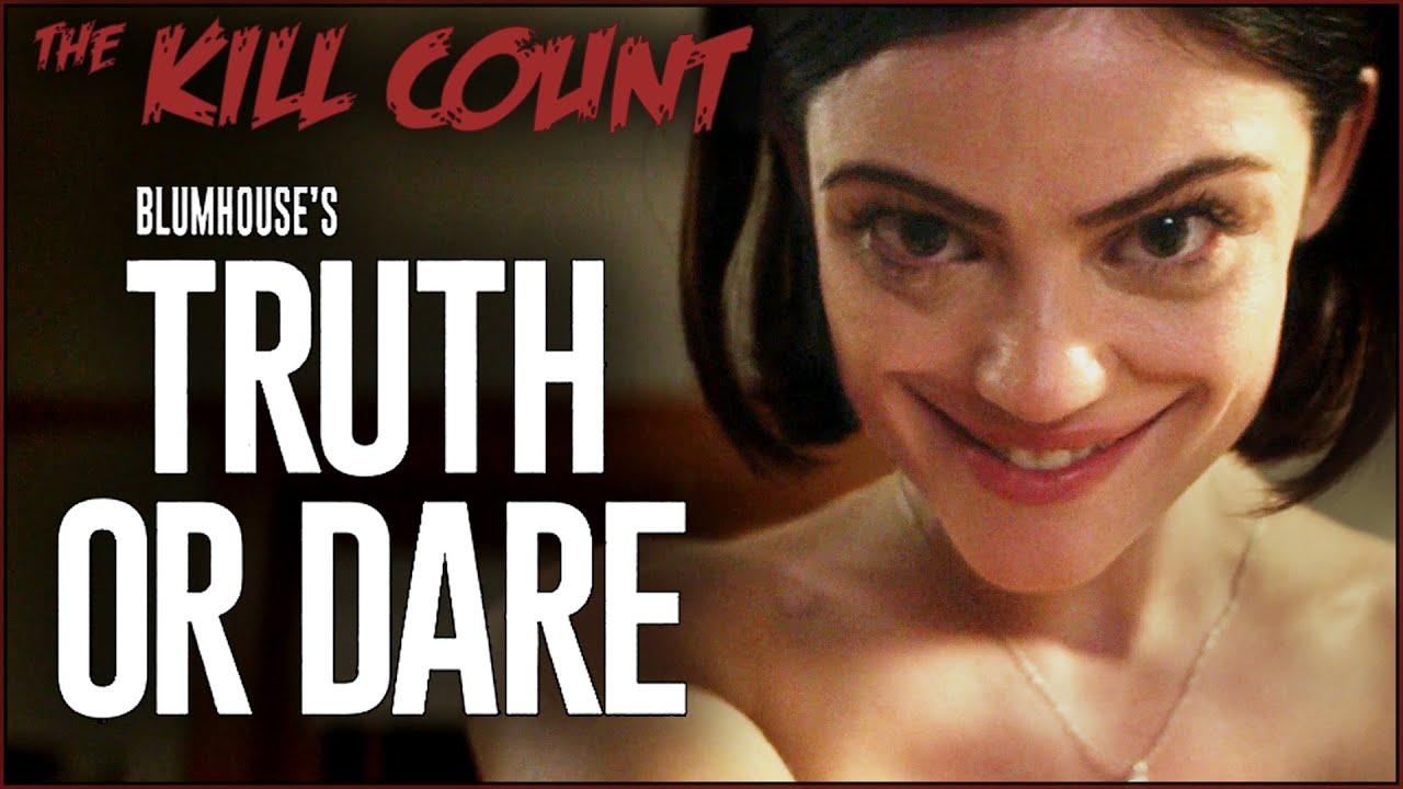 Download Truth or Dare (2018) KILL COUNT