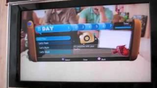 EyePet Gameplay walkthrough
