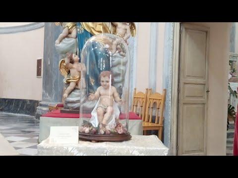 """Convegno """"Fede, arte e tradizioni nella Chiesa Purità"""