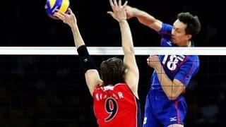 лучшие моменты волейбол / volleyball