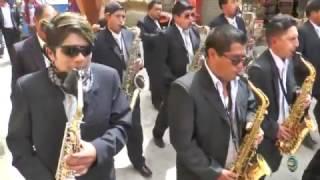 Feliz I Aniversario Orquesta Folkloristas de America de Tarma