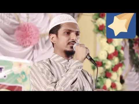M.Sarif pali  naat sarif 2018