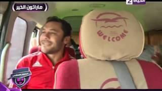 أحمد حسن يتحدى عدوية ويغني «يا بنت السلطان» (فيديو)