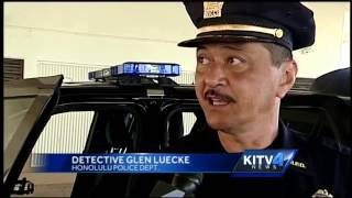 Honolulu police looking for potential recruits