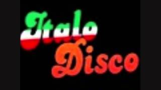 Riky Maltese  -  Mama (italo Disco)  Full Hd