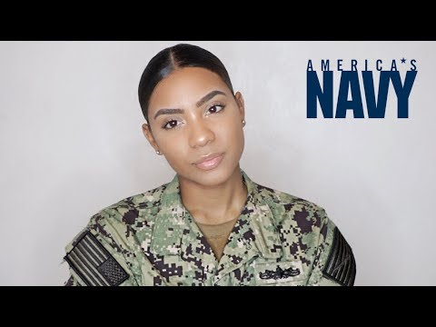 WHY YOU SHOULD JOIN THE NAVY