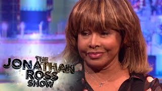 Скачать Tina Turner S Escape From Ike Turner The Jonathan Ross Show