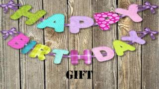 Gift   Wishes & Mensajes