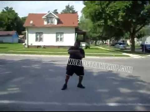 Man From Aurora, Illinois Gets Hit By An Icecream Truck