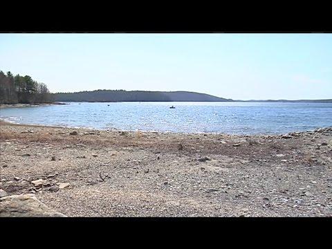 The 2017 Quabbin Reservoir Fishing Season Has Started