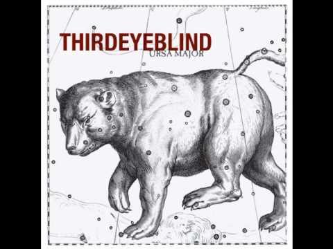 Third Eye Blind - Sharp Knife [lyrics]