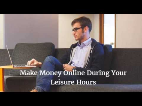 8  Make Money Online During Your Leisure Hours in Singapore