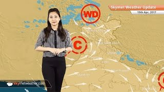 Weather Forecast for April 19: Heatwave in Delhi, Chennai; Rain in Bangalore